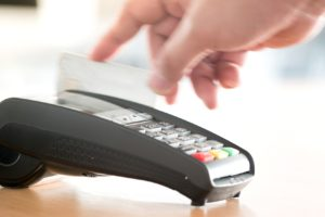minimum purchases for credit cards rules from a orlando small business accountant